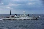 Tàu Hải giám Trung Quốc lại xuất hiện gần Senkaku/Điếu Ngư