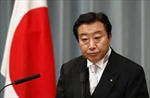 Uy tín của Nội các Nhật giảm mạnh
