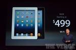 iPad 4 xuất hiện, giới công nghệ 'choáng váng'