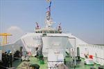 Cận cảnh tàu cảnh sát biển lớn nhất Việt Nam