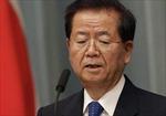 Nhật Bản bổ nhiệm Bộ trưởng Tư pháp mới