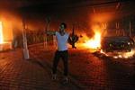 Nghi phạm tấn công Lãnh sự quán Mỹ tại Libya bị tiêu diệt