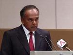 Singapore ủng hộ dự thảo COC về Biển Đông