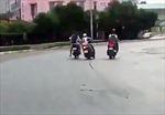Lộ diện 2 tên cướp dưới cầu Sài Gòn