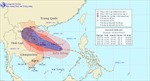 Nguy cơ bão vào Quảng Bình, Hà Tĩnh - họp khẩn Ban chỉ đạo PCLBTW