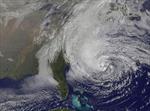 Bão Sandy làm đảo lộn chương trình vận động tranh cử Mỹ