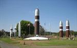 10 tên lửa đạn đạo xuyên lục địa khủng khiếp nhất thế giới