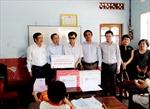 SeABank tặng 200 triệu đồng cho Mái ấm Hướng Dương