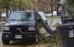 Mỹ và Canada khắc phục hậu quả bão Sandy