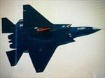 Trung Quốc thử nghiệm máy bay chiến đấu tàng hình mới