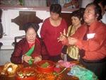 Trưng bày Văn hóa trầu cau Việt Nam: Giữ lại nét đẹp văn hóa truyền thống