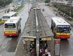 Khai trương tuyến buýt Yên Nghĩa – Thường Tín