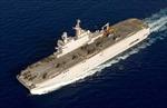 Pháp hưởng lợi trong kế hoạch tái vũ trang của Nga