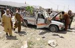 Tấn công xe buýt tại Pakistan, 18 người thiệt mạng