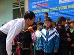 Đồng hành cùng vùng khó Hà Giang