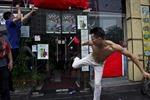 Nhiều doanh nghiệp Nhật vẫn muốn bám trụ ở Trung Quốc