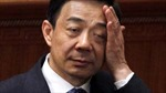Ông Bạc Hy Lai bị khai trừ khỏi Đảng Cộng sản Trung Quốc