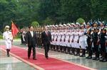 Thủ tướng Liên bang Nga D.A Medvedev thăm Việt Nam