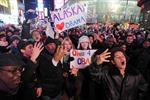Người Mỹ lại đặt niềm tin vào Barack Obama