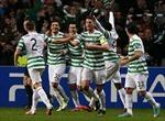 Chiến thắng lịch sử của Celtic