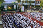 WB hỗ trợ Việt Nam 70 triệu USD ứng phó biến đổi khí hậu