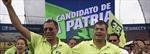 Tổng thống Ecuador Rafael Correa tái tranh cử