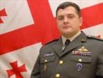 Gruzia bổ nhiệm quyền Tổng Tham mưu trưởng quân đội