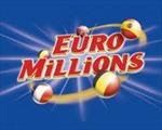 Trúng xổ số 170 triệu euro