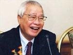 Võ Văn Kiệt -'kiến trúc sư' của công cuộc đổi mới
