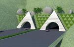 Khởi công xây dựng hầm đường bộ qua Đèo Cả