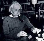 Einstein thông minh nhờ... bất thường ở não