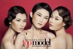 Hình ảnh quyến rũ của top 3 Vietnam's Next Top Model