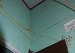 Nổ mìn thi công thủy điện Sêrêpốk 4A, dân lo sập nhà