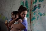 Trẻ em Gaza giữa hai làn đạn