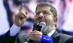 Tổng thống Ai Cập ban hành hiến pháp mới
