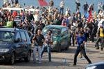 Ai Cập chia rẽ về tuyên bố hiến pháp mới