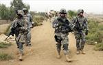 Khả năng Mỹ tái đóng quân tại Iraq
