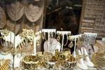 Vàng tăng giá sau thỏa thuận cứu trợ Hy Lạp