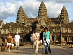 Du lịch Campuchia khởi sắc