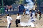 Chính trường Ai Cập ngày càng sôi sục