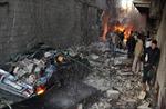 EU gia hạn trừng phạt Syria