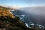 Giải mã hiện tượng thủy ngân 'trốn' trong sương