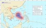 Các tỉnh thành, bộ ngành chủ động ứng phó bão Bopha