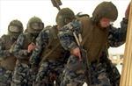 Nga hoàn thành thử nghiệm tên lửa chống tăng Shturm–SM