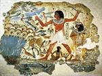 Tranh đá cổ nhất về Pharaoh tại Ai Cập