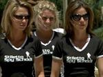 Những nữ gián điệp quyến rũ trong 'lò luyện' ở Mỹ