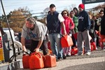 Mỹ đề nghị chi 60 tỷ USD khắc phục hậu quả bão Sandy