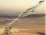 Siêu vũ khí công nghệ cao trong tương lai