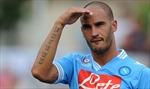 Điều tra về scandal cá độ tại Italia:  Napoli bị trừ 1 điểm?