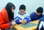 Tăng khả năng tiếp cận giáo dục cho trẻ khuyết tật